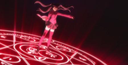 魔法陣 召喚 ファンタジー 描写 日本 作品 結界に関連した画像-01
