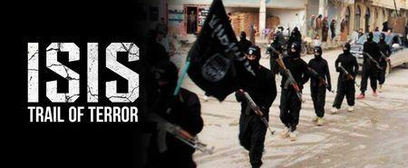 ISIS イスラム国 過激派 メイク 女子力に関連した画像-01