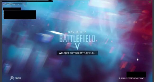 バトルフィールド Battlefield 第二次世界大戦 リークに関連した画像-01