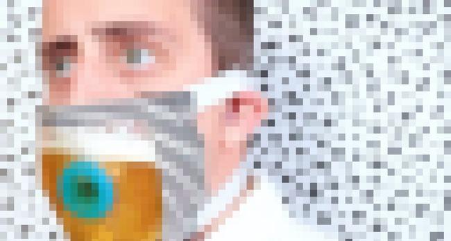 ビールマスク ネタアイテム に関連した画像-01
