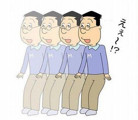 キメラ 兄弟 精子に関連した画像-01