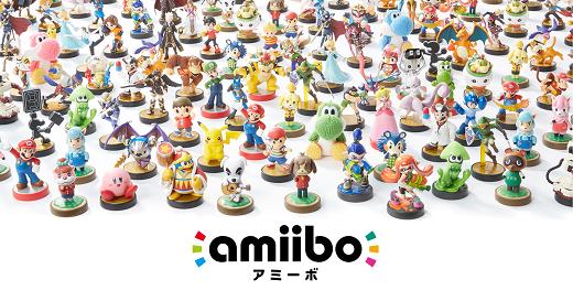 アミーボ amibo 任天堂 スマホ マリオに関連した画像-01