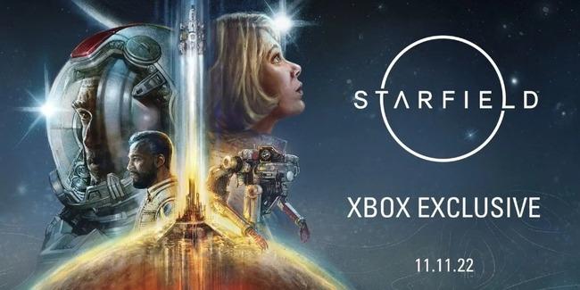 ベセスダ幹部、新作SFRPG『Starfield』がXbox独占となりPSユーザーに謝罪