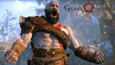 PS4 ゴッド・オブ・ウォー ボリュームに関連した画像-01