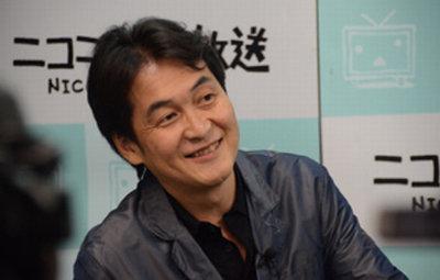 【炎上】ドワンゴ社長・夏野剛氏「現金決済をしたい人は大体脱税したいか世の中の流れに逆らいたい人」