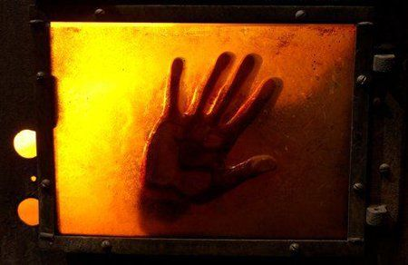生きたままオーブンで焼かれるに関連した画像-01