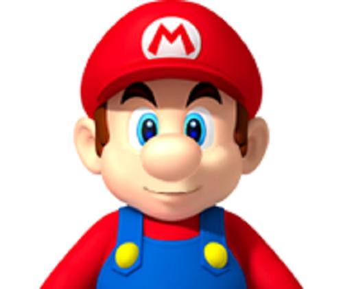 マリオ ヒゲ 髭 ヒゲ剃り スーパーマリオ ツイッター CGに関連した画像-03