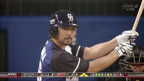 小笠原道大 中日ドラゴンズ 引退 プロ野球 巨人 日本ハムファイターズ 内野手 スポーツ サンキューガッツに関連した画像-01