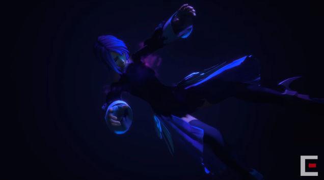 キングダムハーツ3 KH3 PV ファイナルトレーラー 発売日に関連した画像-03