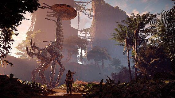 ホライゾン PS4 3部作に関連した画像-01