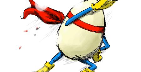 アーサーエッグカップ 騎士 ゆでたまご 玉子 ナイトに関連した画像-01