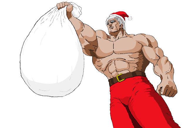 サンタクロース 罠 サンタ クリスマスに関連した画像-01