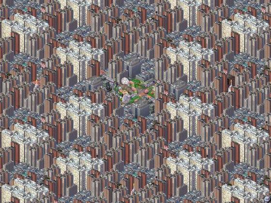 シムシティ ディストピア 人口 マグナサンティ やりこみに関連した画像-04