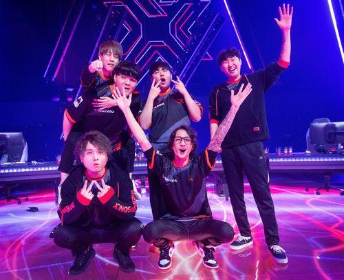 【感動】FPSの世界大会でボコられまくった日本プロチーム、一矢報いてサムライ魂を世界に見せつける