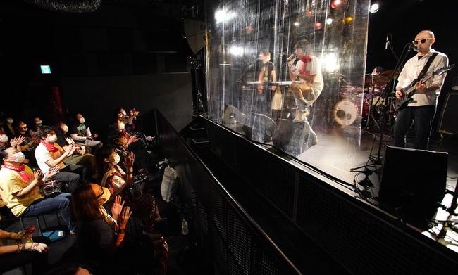 大阪 ライブハウス ANIMA 営業再開 シュールに関連した画像-03