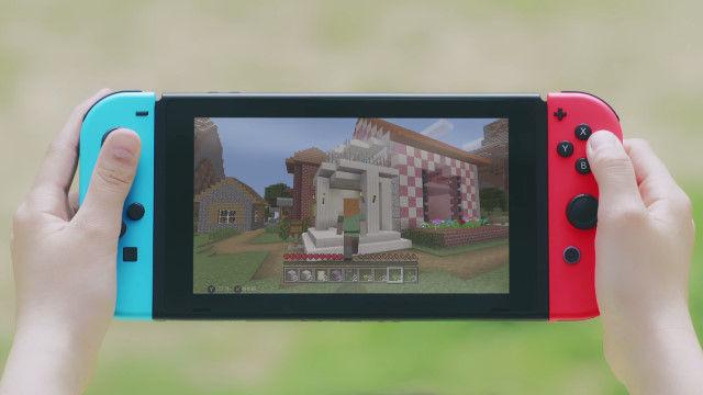 ニンテンドースイッチ CM ソフトラインナップ 少ない 4本に関連した画像-04