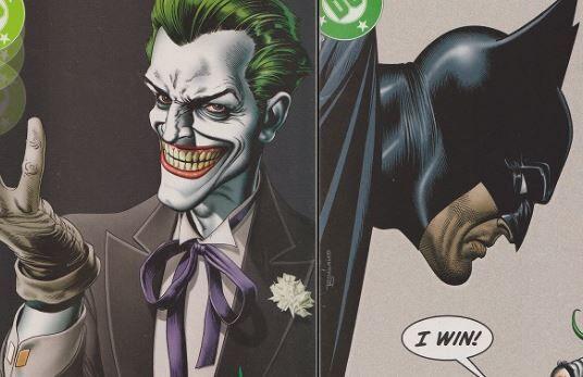 漫画 アメコミ バットマン チャック・ディクソン 政治思想に関連した画像-01