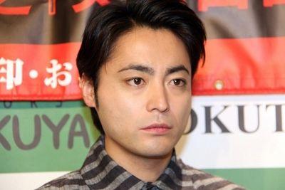 山田孝之 テレビ東京 元気を送るテレビに関連した画像-01