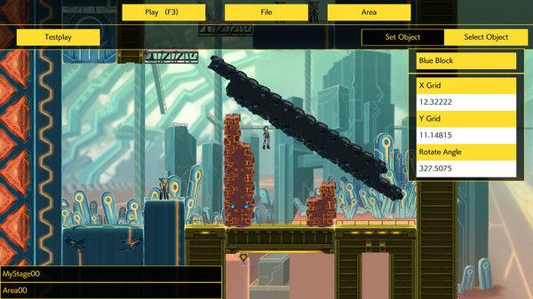 ポケモン 開発会社 ゲームフリーク ゲーフリ 新作 パズルアクションゲーム Steam アーリーアクセスに関連した画像-09