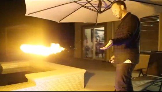 中ニ病実現 手から火の玉に関連した画像-05