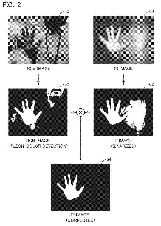 nx キネクト kinect 任天堂 特許に関連した画像-08