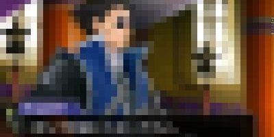 逆転裁判6 戦国BASARA コラボ DLC 衣装に関連した画像-01