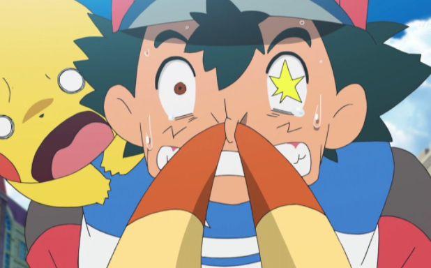 ランキング 作画 見た目 サトシ ポケットモンスター ポケモンに関連した画像-09