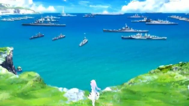 アズールレーン TV アニメ化に関連した画像-05