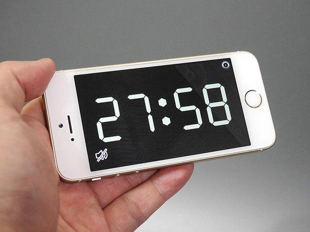 天才 26時間 魔法 アプリ マジカル時計に関連した画像-03