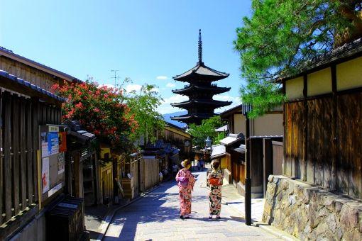 京都祇園撮影禁止マナー違反問題に関連した画像-01