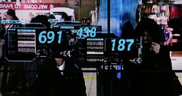 中国 芝麻信用 信用度 数値化 マナー向上に関連した画像-01