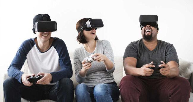 Ubisoft VR AAAタイトルに関連した画像-01