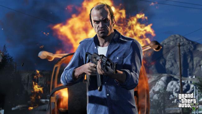 暴力的ゲーム GTAに関連した画像-01