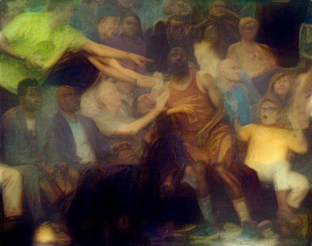 NBA ジェームズ・ハーデン ルネサンス絵画に関連した画像-04