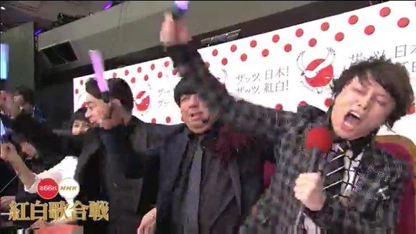 ラブライブ! μ's TMR西川貴教 紅白歌合戦 副音声に関連した画像-07