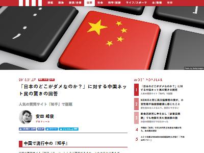 中国版 知恵袋に関連した画像-02
