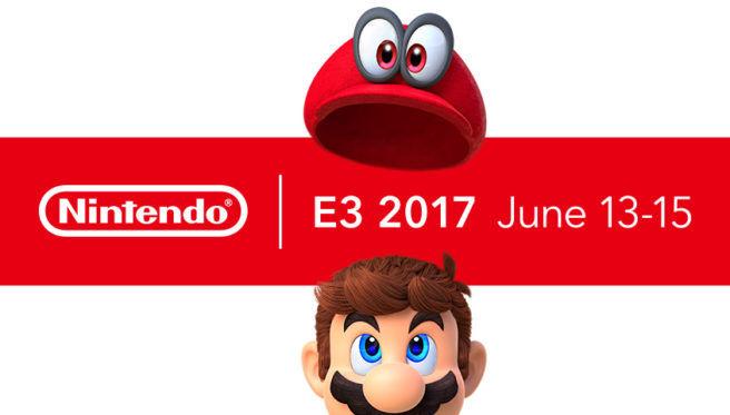 E3 2017 任天堂 ニンテンドーダイレクト 短い 30分に関連した画像-01