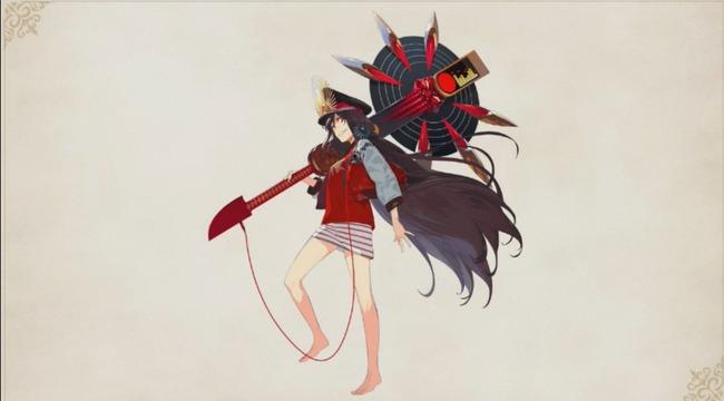 FGO 水着イベント Fate グランドオーダー フェイト 織田信長 ニトクリス オルタに関連した画像-02