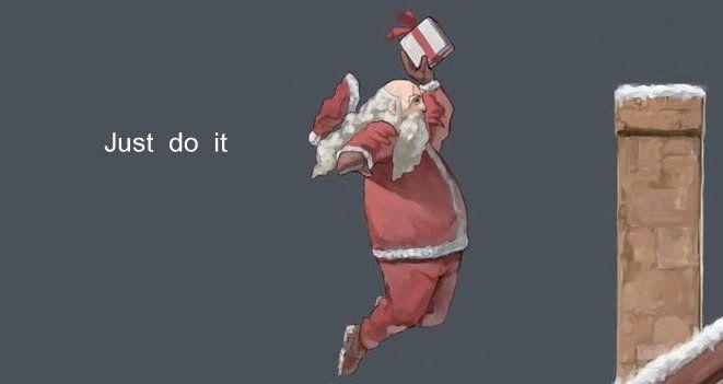 「サンタは本当にいるんですか?」に対するベストアンサーがマジでベストアンサーだった