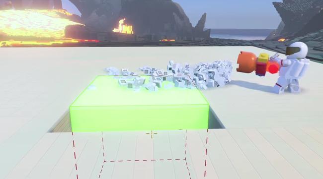 予約開始 マインクラフト マイクラ 神ゲー サンドボックス LEGO レゴ レゴワールド に関連した画像-06