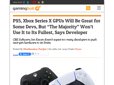 PS5 XboxSX GPU 開発者に関連した画像-02