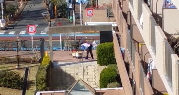 佐川急便 ドライバー ブチギレに関連した画像-13