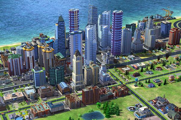 シムシティ 市長 千葉市長に関連した画像-01