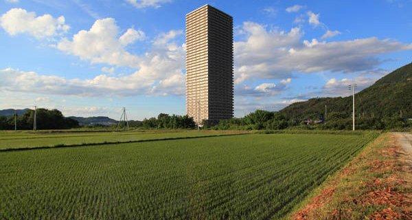 タワーマンション 高層階 地位 日本人 海外 価値観に関連した画像-01