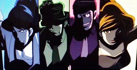 快盗戦隊ルパンレンジャー VS 警察戦隊パトレンジャーに関連した画像-01