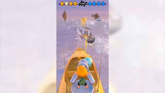スプラトゥーンアイランドエイプリルフールゲームに関連した画像-11