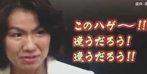 豊田真由子 ハゲ 許される ユリオカ超特Qに関連した画像-01