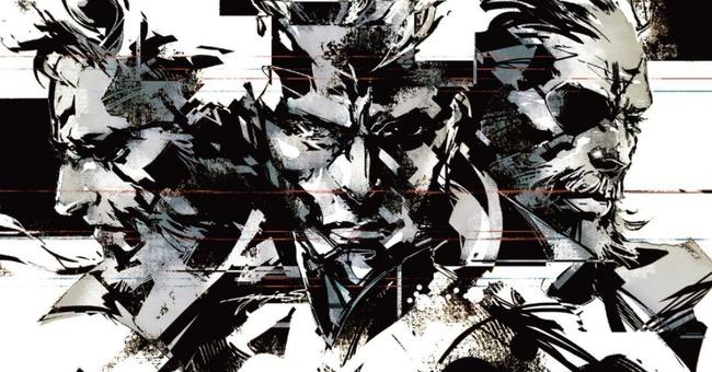 メタルギア 30周年 小島秀夫に関連した画像-01