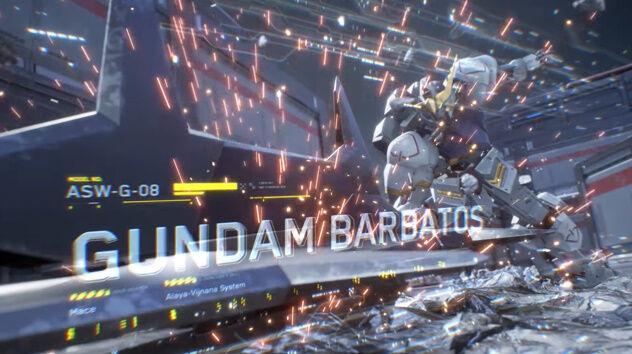 ガンダムエボリューション FPS オーバーウォッチ 釈迦 スパイギア ガンダム 無料に関連した画像-14