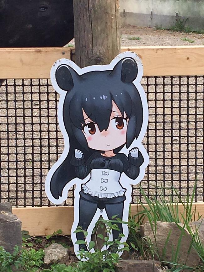 けものフレンズ 東武動物公園 コラボ パネル 動物 フレンズに関連した画像-10